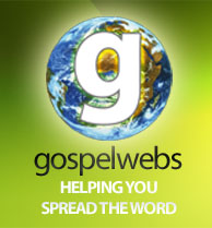 Gospel Webs - Helping you spread the Word!