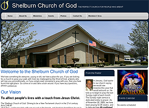 Shelburn Church of God Website (shelburncog.com)